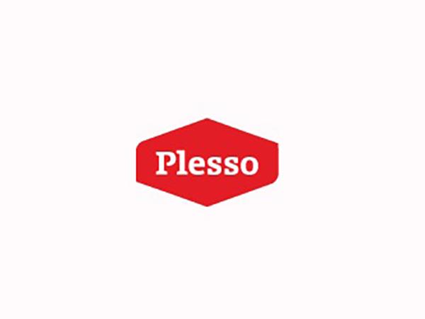 Plesso Logo