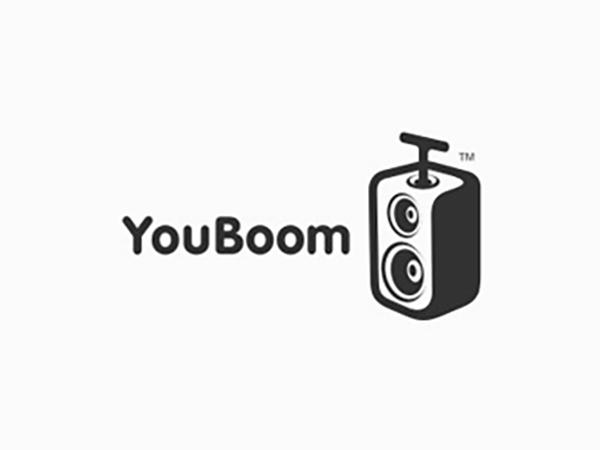 You Boom Logo