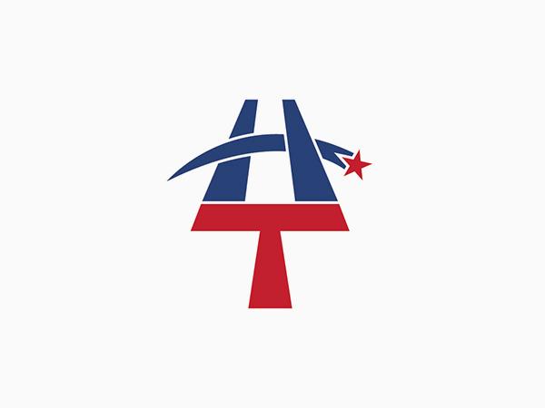 Houston Texans Alternate Logo by Matt McInerney