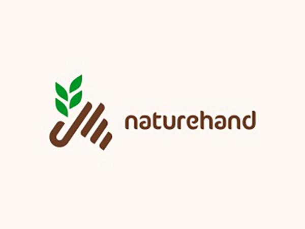 NatureHand Logo