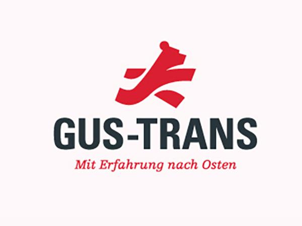 Gus-Trans Logo