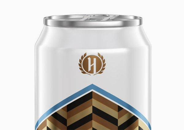 Hilliard's Brewery New Beer Brand by Mint