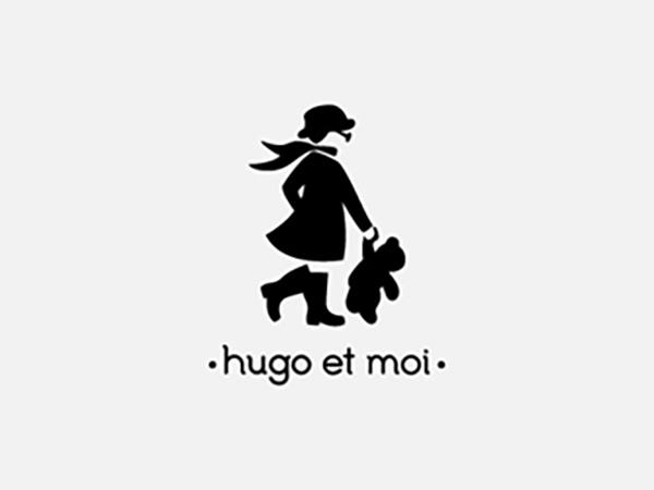 Hugo Et Moi Logo