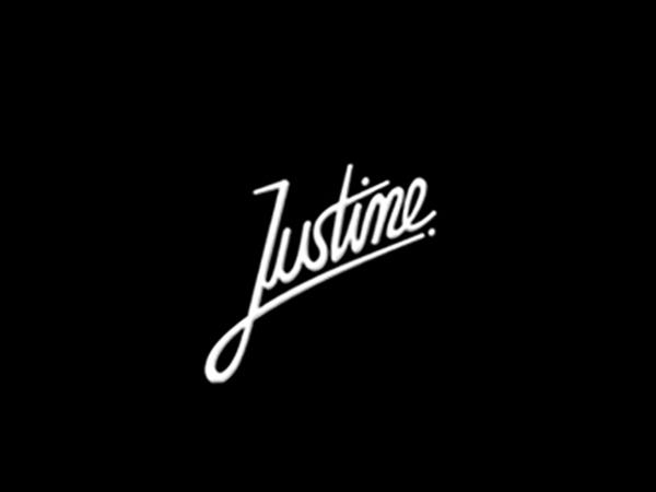 Justine Logo