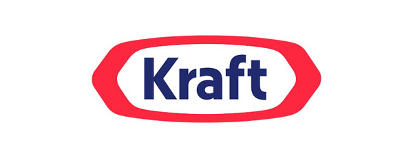 Kraft New Logo Goes Back in Time and Turn Lowercase