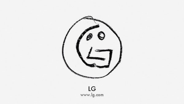 LG Logo by Faith Ladd