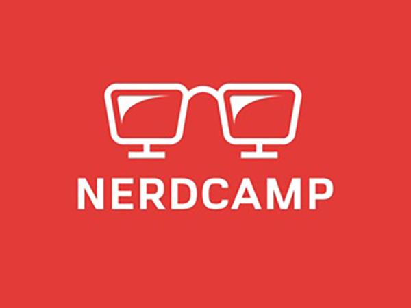 Nerdcamp Logo