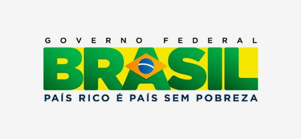 New 2012 Brazilian Government Logo