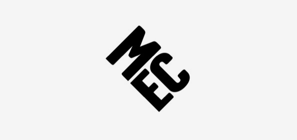 New MEC Identity Created by Lambie-Nairn