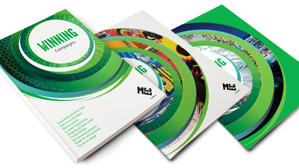 New MEC Identity Created by Lambie-Nairn