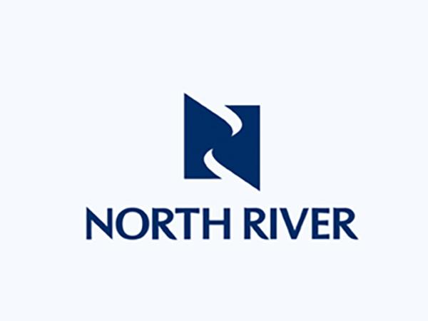 North River Logo