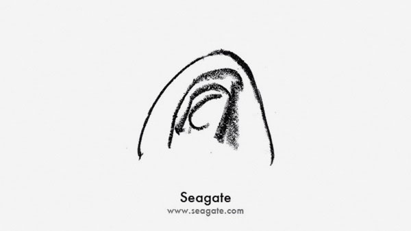 Seagate Logo by Faith Ladd