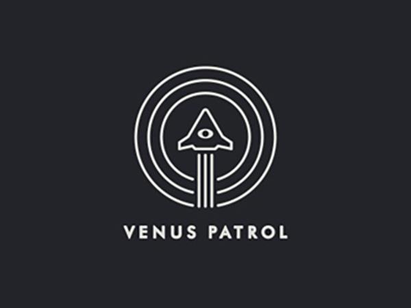 Venus Patrol Logo