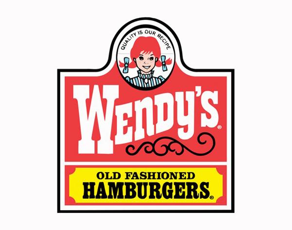 Wendy's Previous Logo 2012