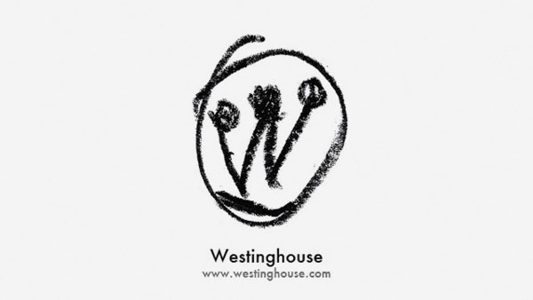 WestingHouse Logo by Faith Ladd
