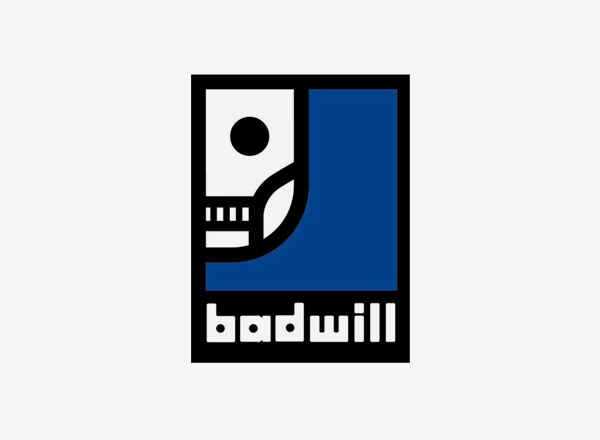 Badwill Logo