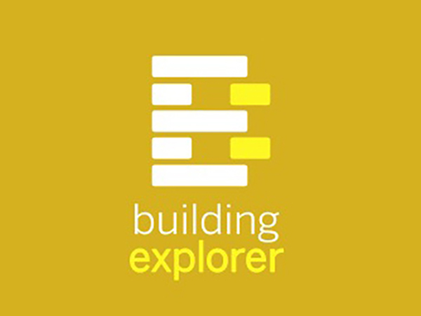 Building Explorer Logo