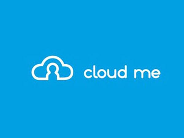 Cloud Me Logo