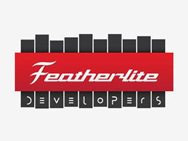 Featherlite Developers Logo