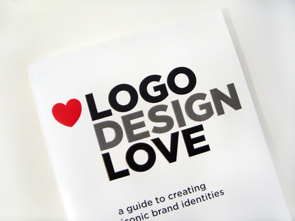 Book: Logo Design Love