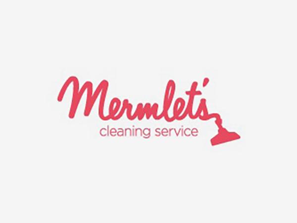 Mermlet's Logo