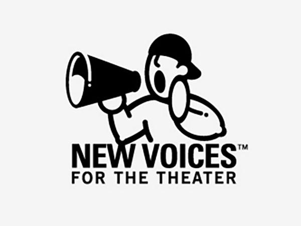 NewVoices Logo