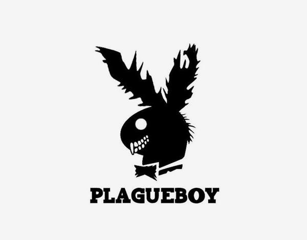Plagueboy Logo