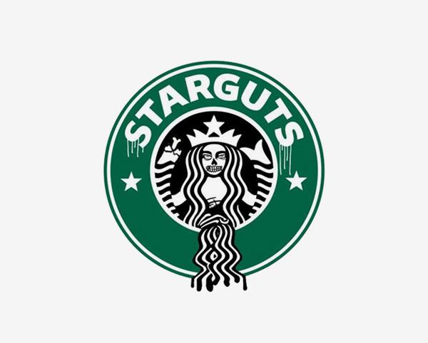 Starguts Logo
