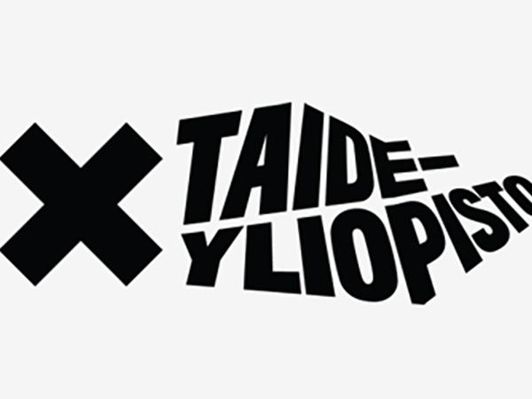 Taideyliopisto Logo