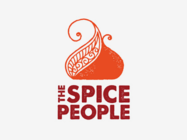 The Spice People Logo