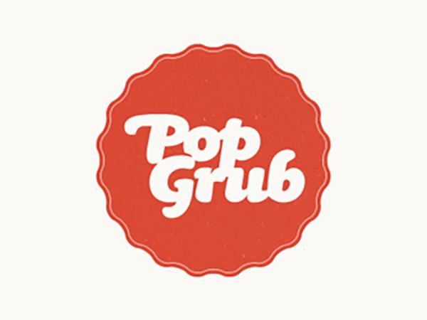 PopGrub Logo
