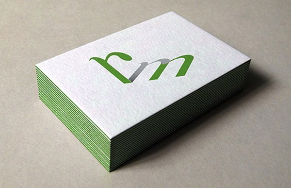 A Logo that Grow like Grass by Kimpton Creative