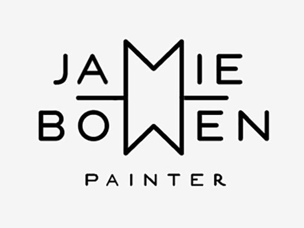 Jamie Bowen Logo