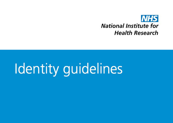 NHS Brand Identity Guideline