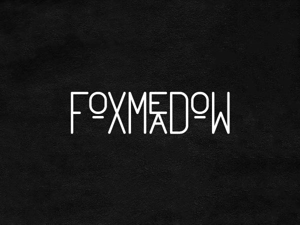 Foxmeadow Logo