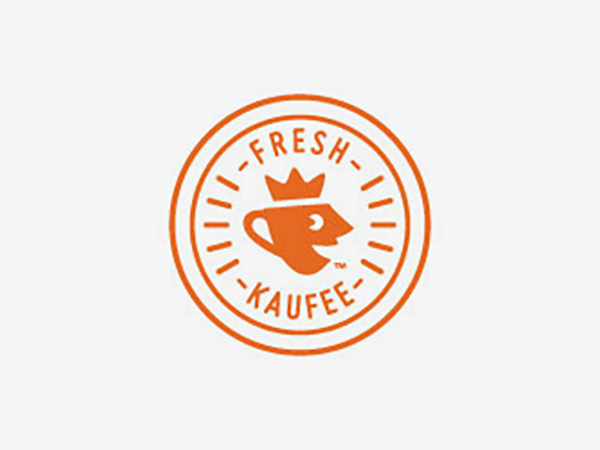 Fresh Kaufee Logo