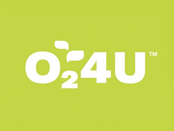 O24U Logo