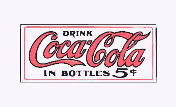 Coca-Cola Original Label