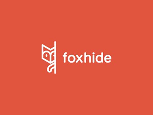 FoxHide Logo