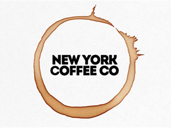 NewYork Coffee Co Logo