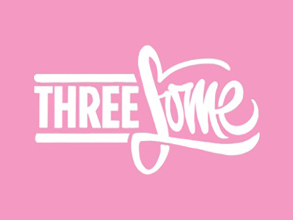 Threesome Logo