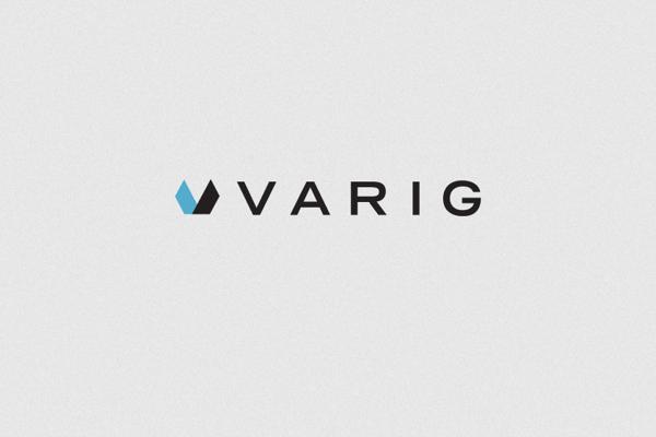 Varig Rebranding Exercise by Leo Porto