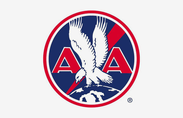 American Airlines 1934 Logo