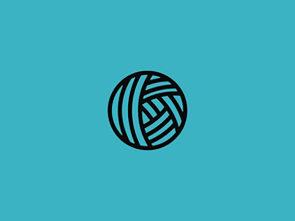 Ball of Yam Logo