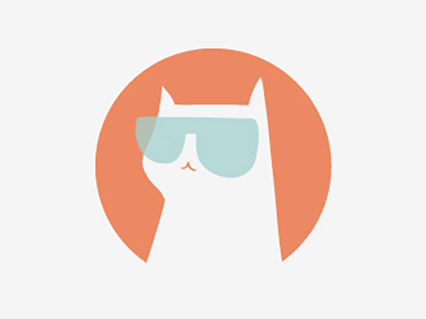 Cool Kitten Logo