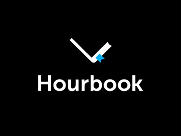 HourBook Logo