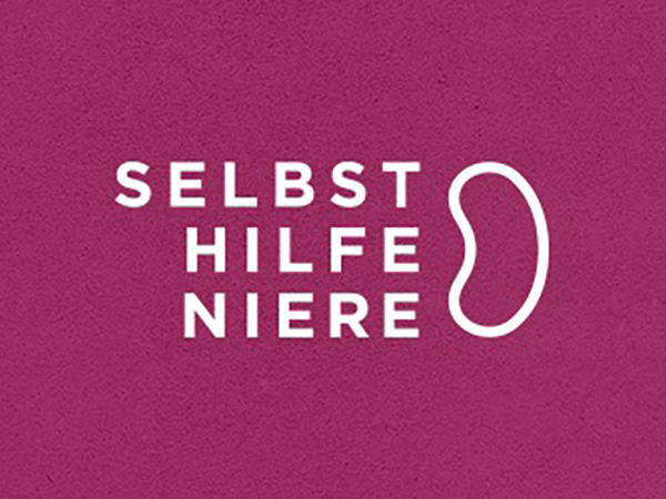 Selbsthilfe Niere Logo