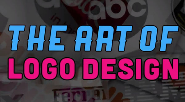 The Art of Logo Design by PBS Off Book Series