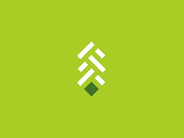 Tree Concept Logo
