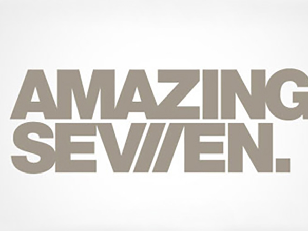 Amazing Seven Logo